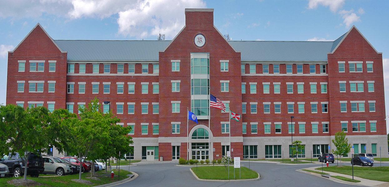 Loudoun County Public Schools Administration Building