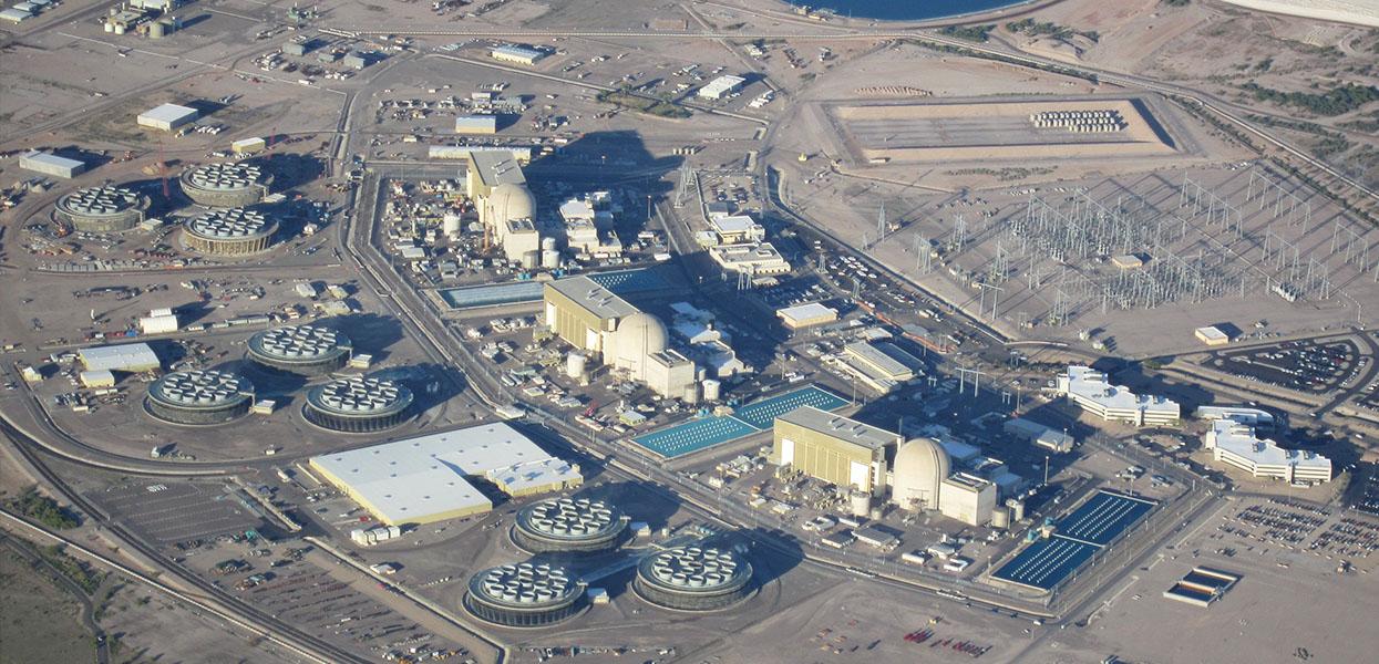 Palo Verde Nuclear Generating Station - Arizona Public Service Company