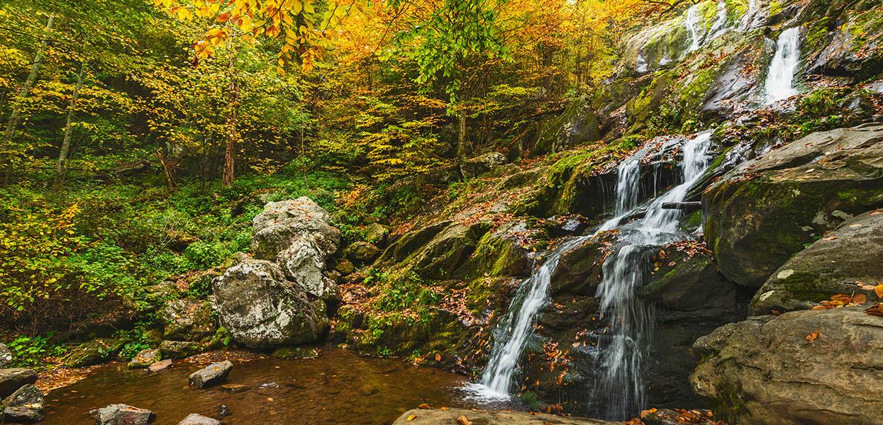 Utility Upgrades, Shenandoah National Park - National Park Service