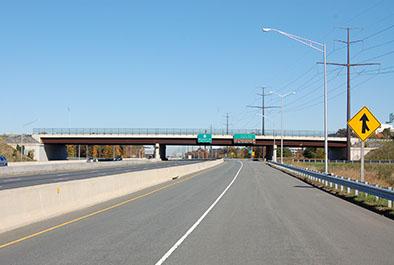 Route 28 Corridor Improvements – Virginia Department of Transportation