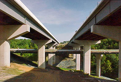 Route 460/Route 29 Bypass Interchange – Virginia Department of Transportation