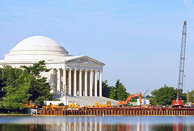 Construction Management Services for Various National Parks – National Park Service
