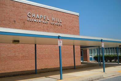 Renovation Program – Baltimore County Public Schools