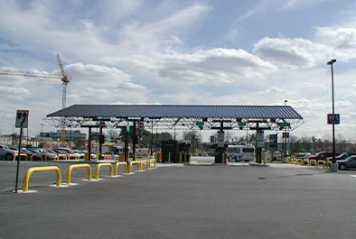 Baltimore/Washington International Thurgood Marshall Airport – Maryland Aviation Administration