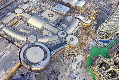 Dubai Mall – Juma Al Majid