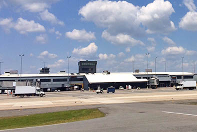 Concourse C/D Study and Design, Washington Dulles International Airport – Metropolitan Washington Airports Authority