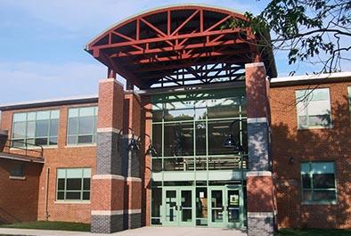 Edsall Park Adult Education Center – Fairfax County Public Schools