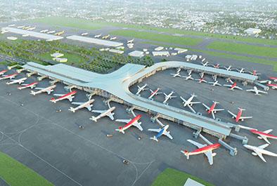 El Dorado International Airport – OPAIN, S.A.