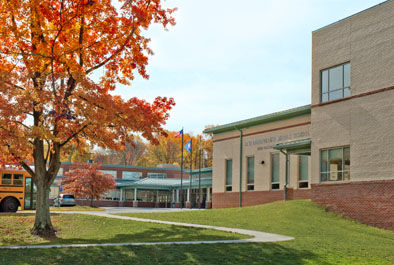 Architecture and Engineering Design Services – Fairfax County Public Schools