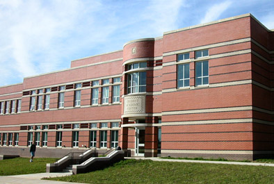 Student Activity Center, Athletic Facility & Performing Arts Building – Gallaudet University