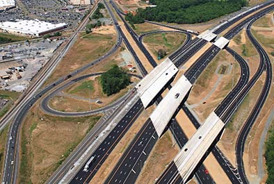 I-66 Widening & Gainesville Interchange – Virginia Department of Transportation