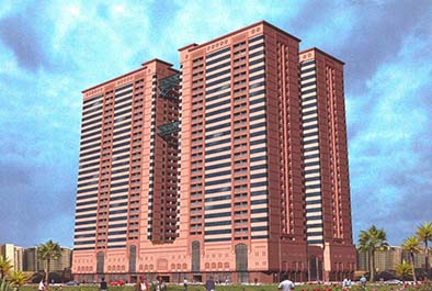 The Juma Al Majid Residential Complex – Juma Al Majid Group
