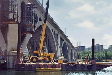 Key Bridge Rehabilitation – D.C. Department of Public Works
