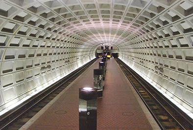 Metro Disputes Review Boards – Washington Metropolitan Area Transit Authority