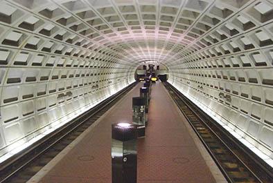 Metro Disputes Review Boards – Washington Metropolitan Area Transit Authority