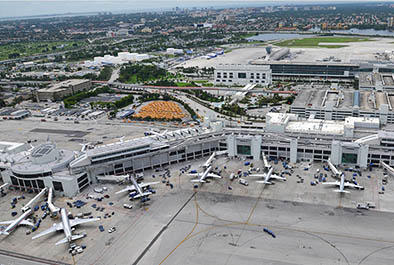 Miami International Airport – Miami-Dade Aviation Department