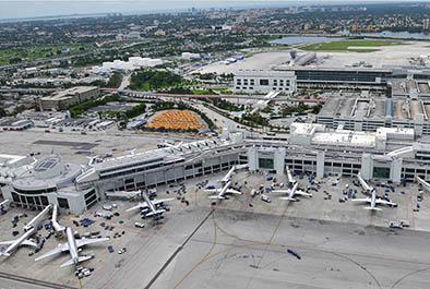 Miami International Airport – Miami-Dade Aviation Department