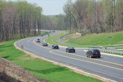 Norbeck Road Extension – Montgomery County Department of Public Works & Transportation