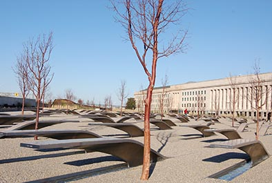 Pentagon Memorial – U.S. Department of Defense