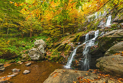 Utility Upgrades, Shenandoah National Park – National Park Service