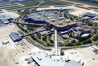 Tampa International Airport – Hillsborough County Aviation Authority