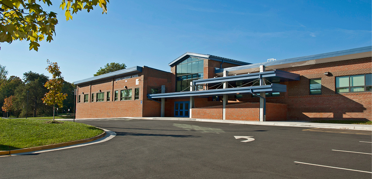 Garfield Elementary School Renovation and Addition