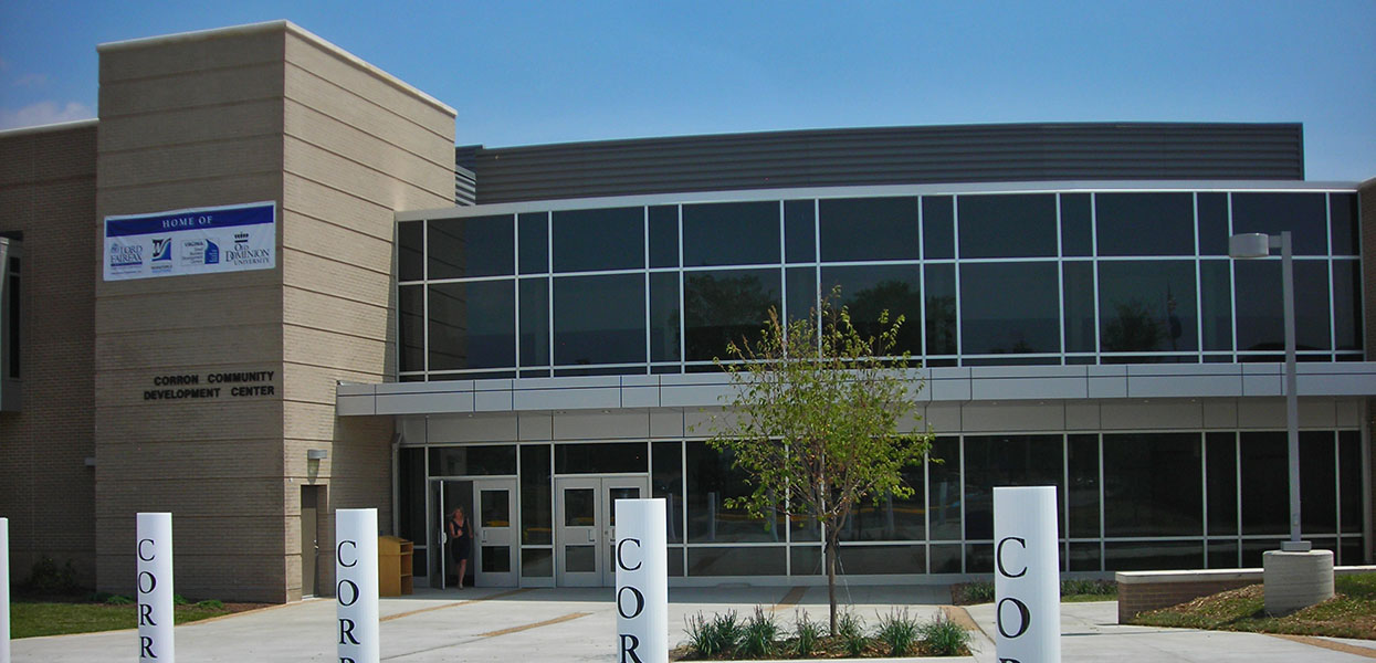 Lord Fairfax Community College Workforce Development and Community Center (Corron Center)