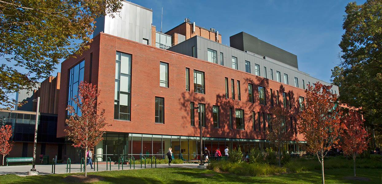 George Mason University Fenwick Library Addition