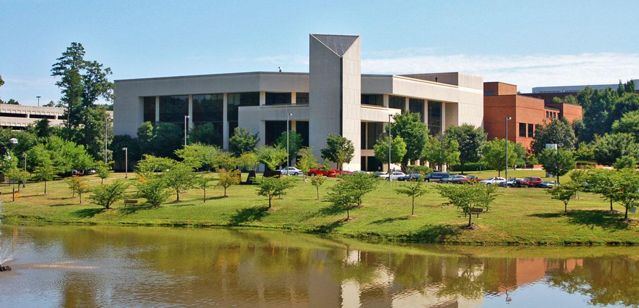 George Mason University Center for the Arts Addition