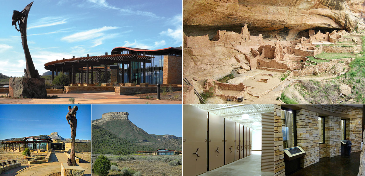 Mesa Verde Visitor and Research Center – National Park Service