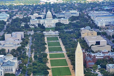 Reconstruct Turf & Soil on the National Mall – National Park Service