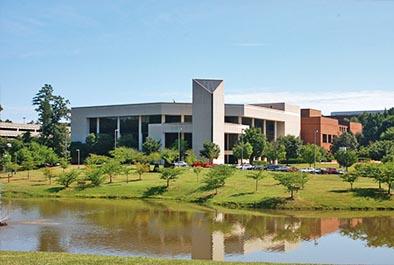 Center for the Arts Addition – George Mason University