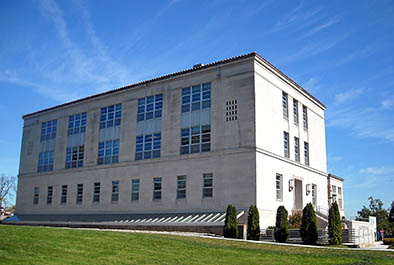McGivney Hall Renovation – Catholic University
