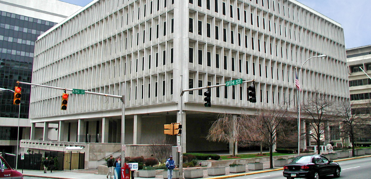 J. Caleb Boggs Federal Courthouse – General Services Administration