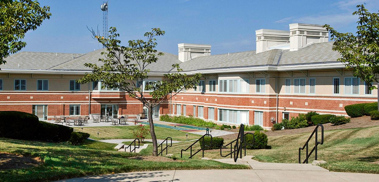 VA Loch Raven, Community Living Center Addition – U.S. Department of Veterans