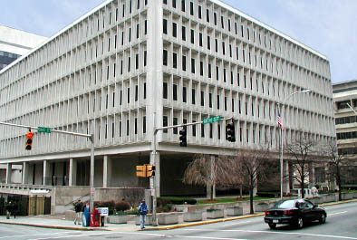 J. Caleb Boggs Federal Courthouse – General Services Administration, Region 3