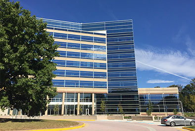 Public Safety Headquarters Building – Fairfax County