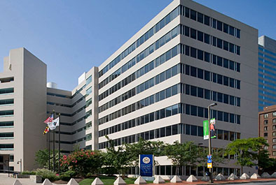 Edward A. Garmatz Federal Courthouse – General Services Administration, Region 3