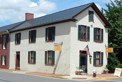 Loudoun Museum – Town of Leesburg