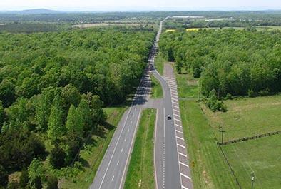 Route 3 Improvements – Virginia Department of Transportation
