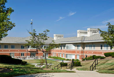 VA Loch Raven, Community Living Center Addition – U.S. Department of Veterans Affairs