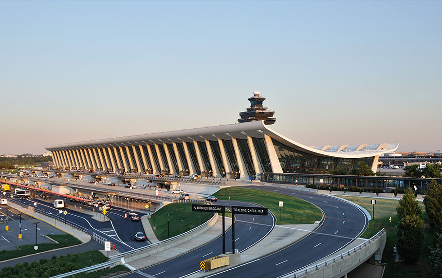 Alpha Corporation Wins Metropolitan Washington Airports Authority (MWAA) Contract
