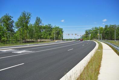 Battlefield Parkway Extension – Virginia Department of Transportation