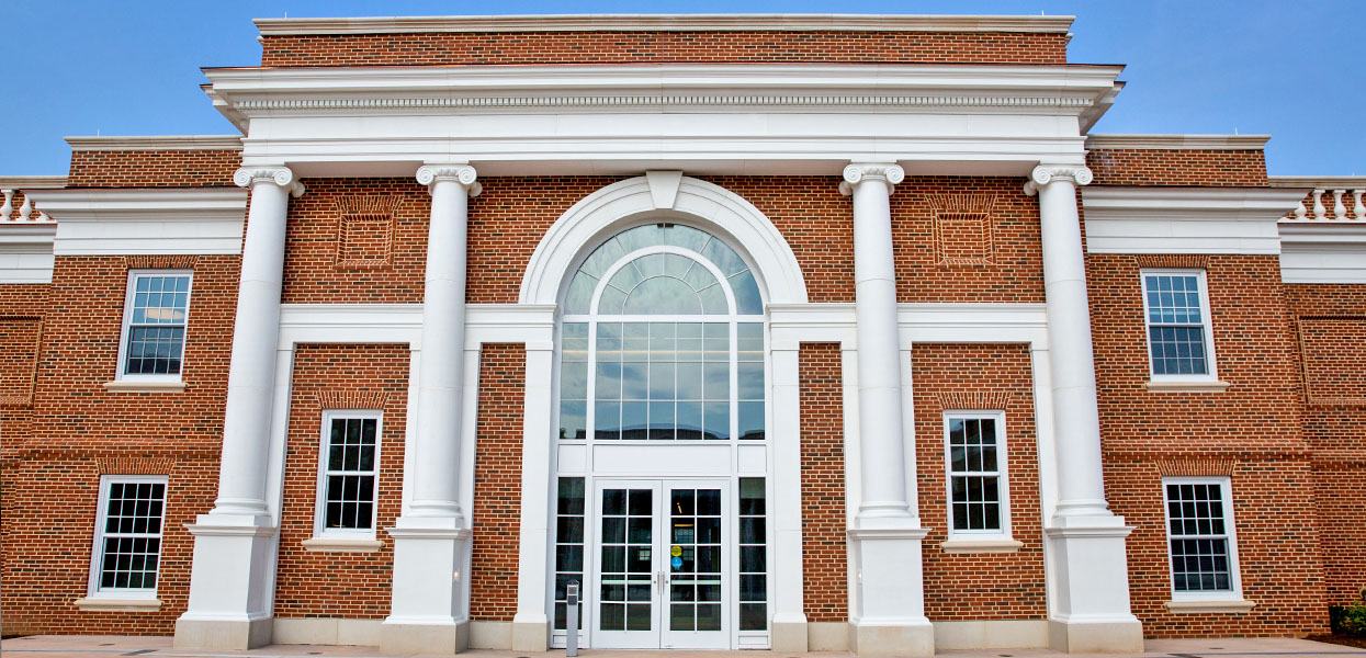 Student Success Center – Longwood University