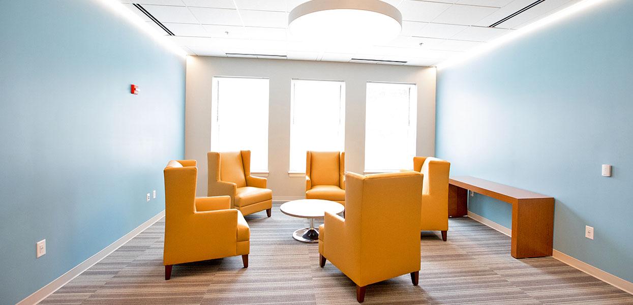 Student Success Center – Longwood University