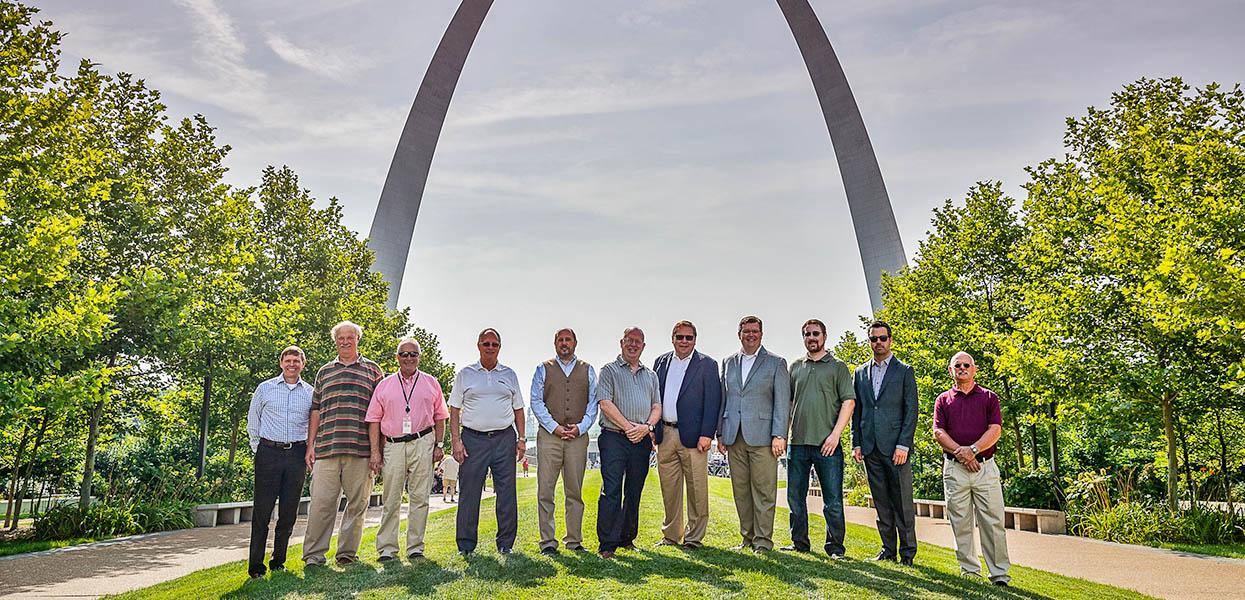 Gateway Arch National Park – National Park Service