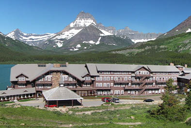 Many Glacier Hotel Renovation – National Park Service
