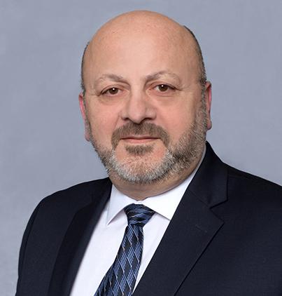 Ghassan Hudhud, PgMP, PMI-RMP, PMP, CCM