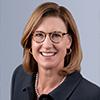 Alpha Names New President—Kathleen Linehan, P.E.