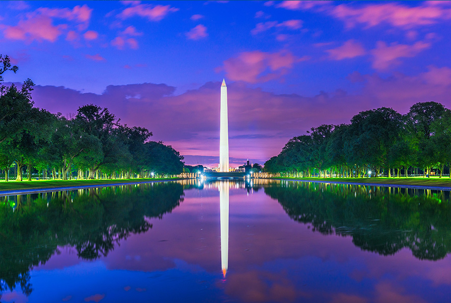 CMAA Interviews Kathleen Linehan, P.E. About Recently Renovated Washington Monument